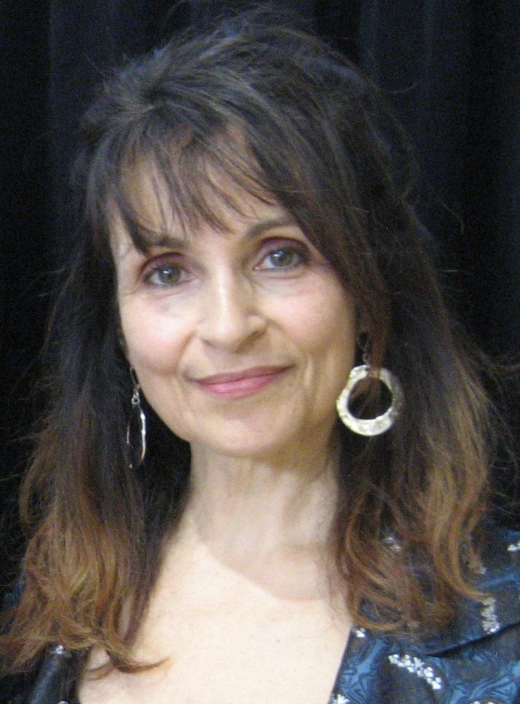 Lilianne Milgrom